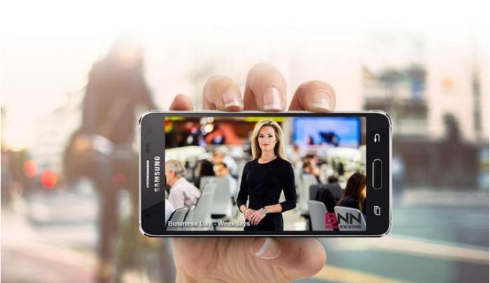 Bell MobileTV
