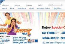 Sri Lanka Telecom offers