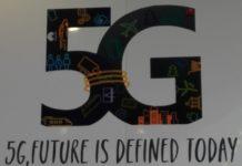 5G network forecast