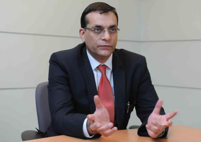 Amit Marwah, head of Technology, India Region, Nokia Networks