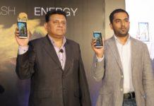 Karbonn phone launch