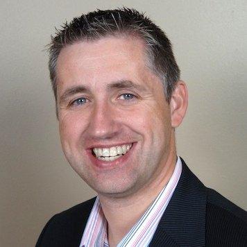 TalkTalk chief technology officer (CTO) Gary Steen