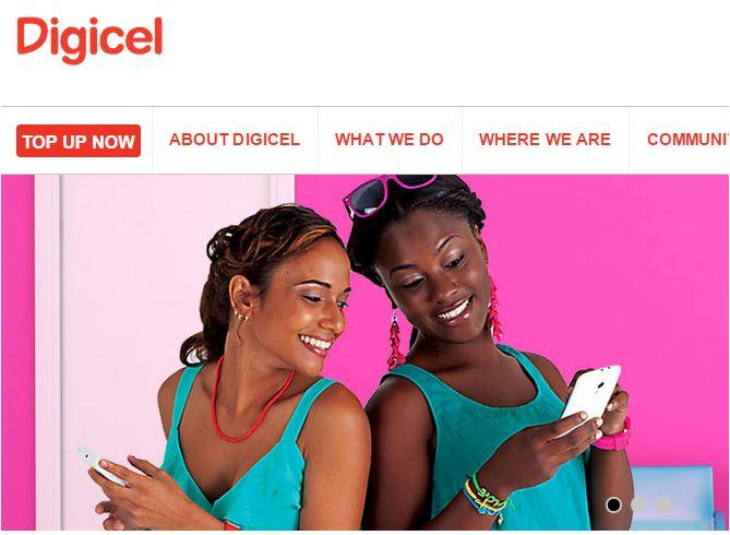 Digicel offers