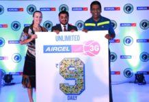 Aircel data plans