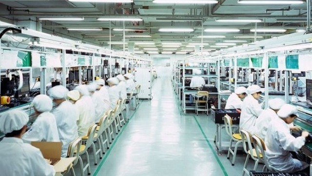 Foxconn China