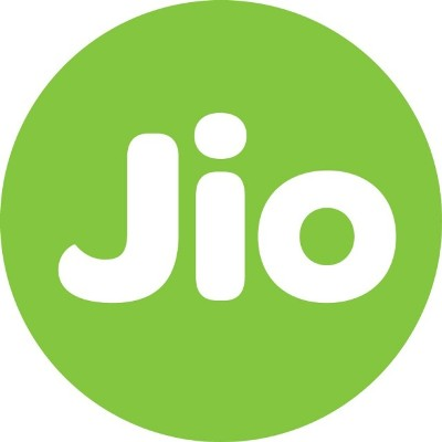 Reliance Jio 4G logo