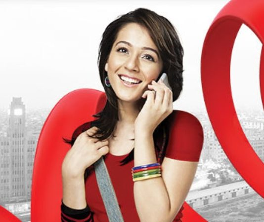 Telecom network offers