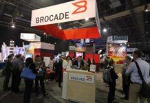 Brocade for telecoms