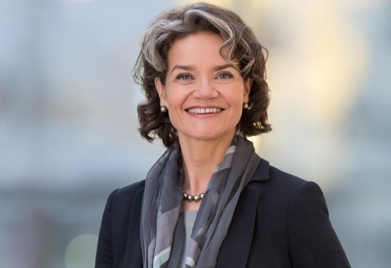 Claudia Nemat of Deutsche Telekom