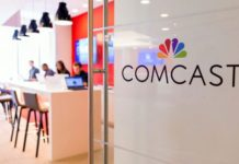 Comcast investment