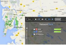Reliance Jio 4G network in Mumbai