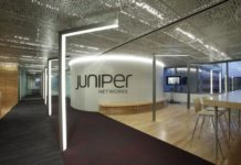 Juniper Networks India