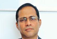 Airtel Business director Ashok Ganapathy