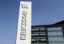 Ericsson in Sweden