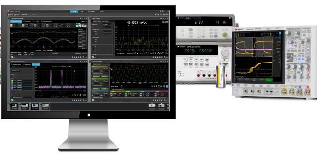 Keysight upgrades BenchVue software | TelecomLead