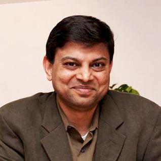 Beetel CEO Deval Parikh