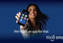 Tigo apps