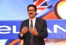 Reliance Communications Gurdeep Singh