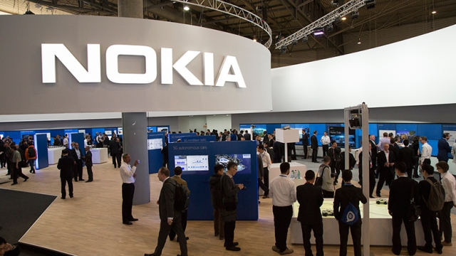 Nokia defeats shareholder lawsuit over Alcatel-Lucent integration, 5G progress