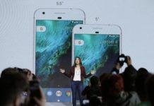google-pixel-smartphone-launch