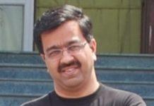 grameenphone-ceo-rajeev-sethi-resigned
