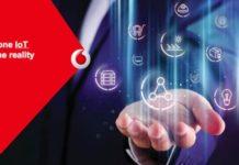Vodafone Business IoT