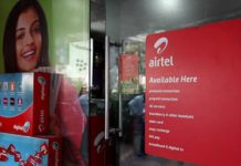 Airtel India for mobile