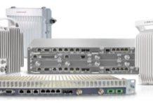 Ceragon IP-20 Platform