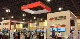 Keysight Technologies for telecom operators