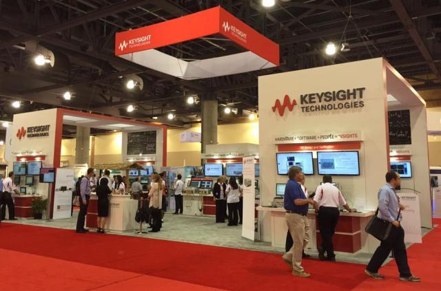 Keysight brings 5G base station manufacturing test solution