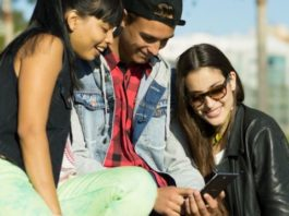 Video technology for smartphone users