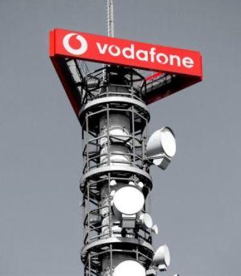 Vodafone Hutchison Australia network