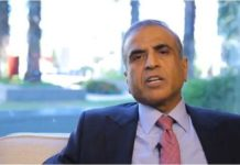 Bharti Airtel Chairman Sunil Mittal on roaming
