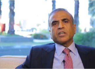 Bharti Airtel Chairman Sunil Mittal on roaming