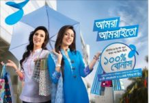 Grameenphone mobile coverage