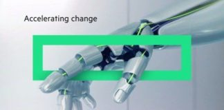 HPE for IoT