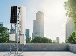 Nokia AirScale base station