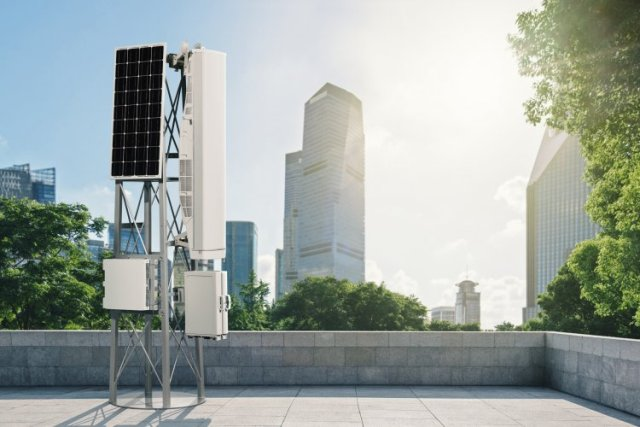 Nokia AirScale base station