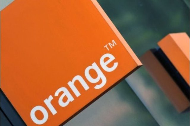 Orange for mobile phone users