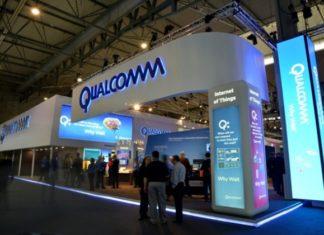 Qualcomm for 5G