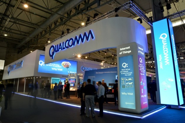 Qualcomm for 5G