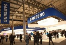 Samsung at MWC 2017