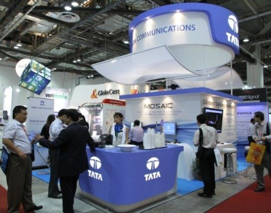 Tata Communications for IoT
