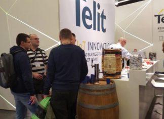 Telit for IoT technology
