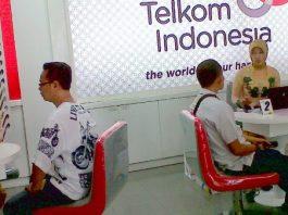 Telkom Indonesia for mobile