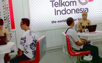 Telkom Indonesia for mobile