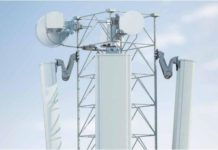 Ericsson for mobile Internet