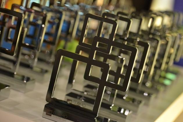Global Mobile Award Ceremony 2017