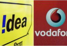 Idea and Vodafone deals