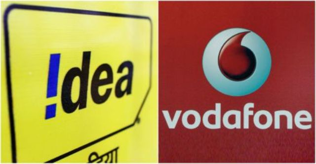 Idea and Vodafone deals